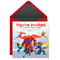 Plan a High-Tech Big Hero 6 Birthday Party