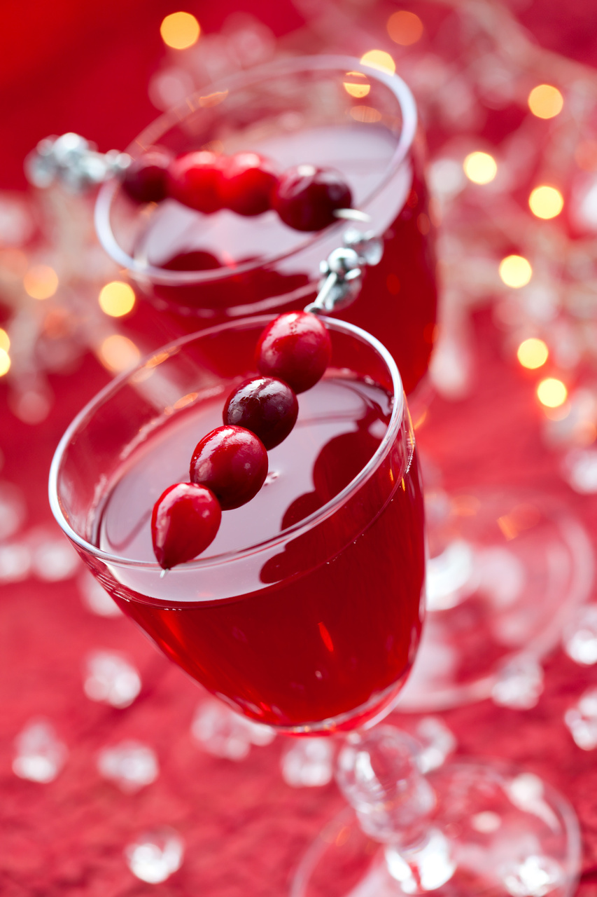 Stir Up Amazing Holiday Cocktails