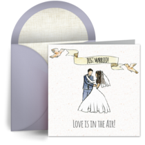 Wedding eCards Free Wedding Cards Wedding Congratulations eCards