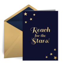 Graduation cards free ecards for graduation greeting cards graduation stars m4hsunfo