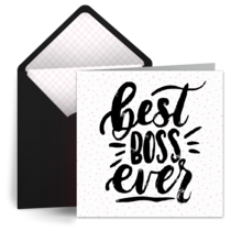 photograph regarding Bosses Day Cards Printable called Countrywide Bosss Working day Playing cards, Greeting Playing cards, Bosss Card