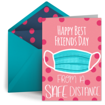 Best Friends Day | June 8 card image
