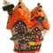 Gingerbread Haunted House Craft