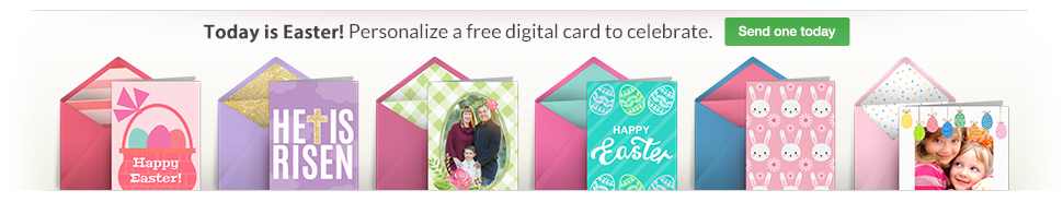 Choose One From Hundreds Of Free ECard Designs And Personalize Your Special Greeting With Accents Like Envelope Liners Custom Postage Rubber Stamps
